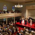 Bridgehampton Chamber Music Festival