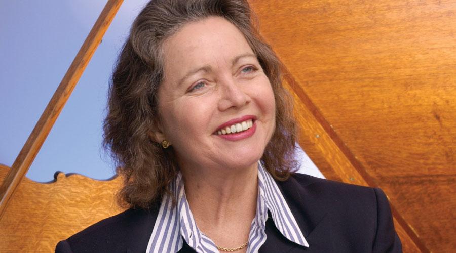 Ellen Taaffe Zwilich, Composer