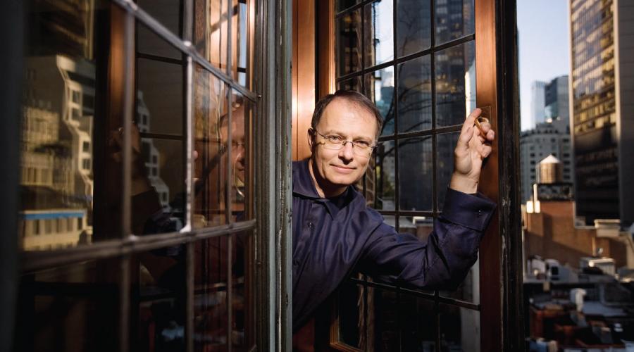 Kent Tritle, Conductor
