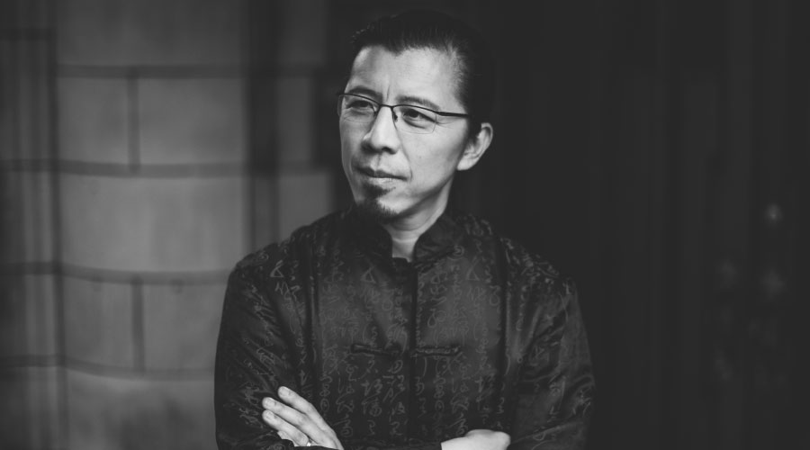 Frederic Chiu