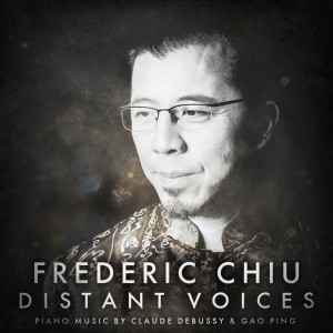 Frederic Chiu: Distant Voices