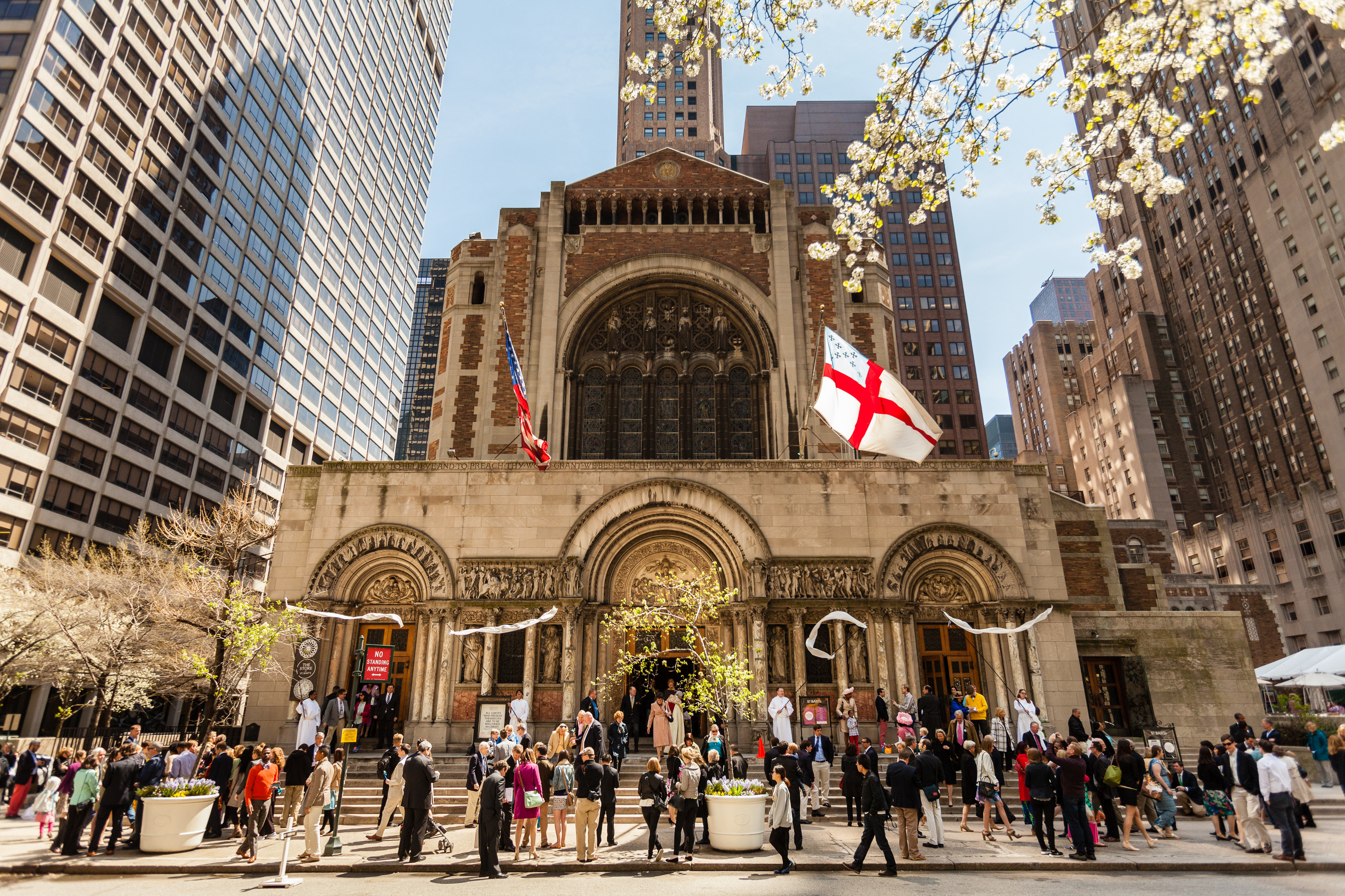 how to get to st barts from nyc